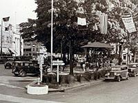 Bandstand 1926