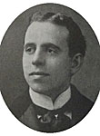 Photo of Clarence Crane
